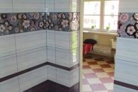 отремонтированная баня